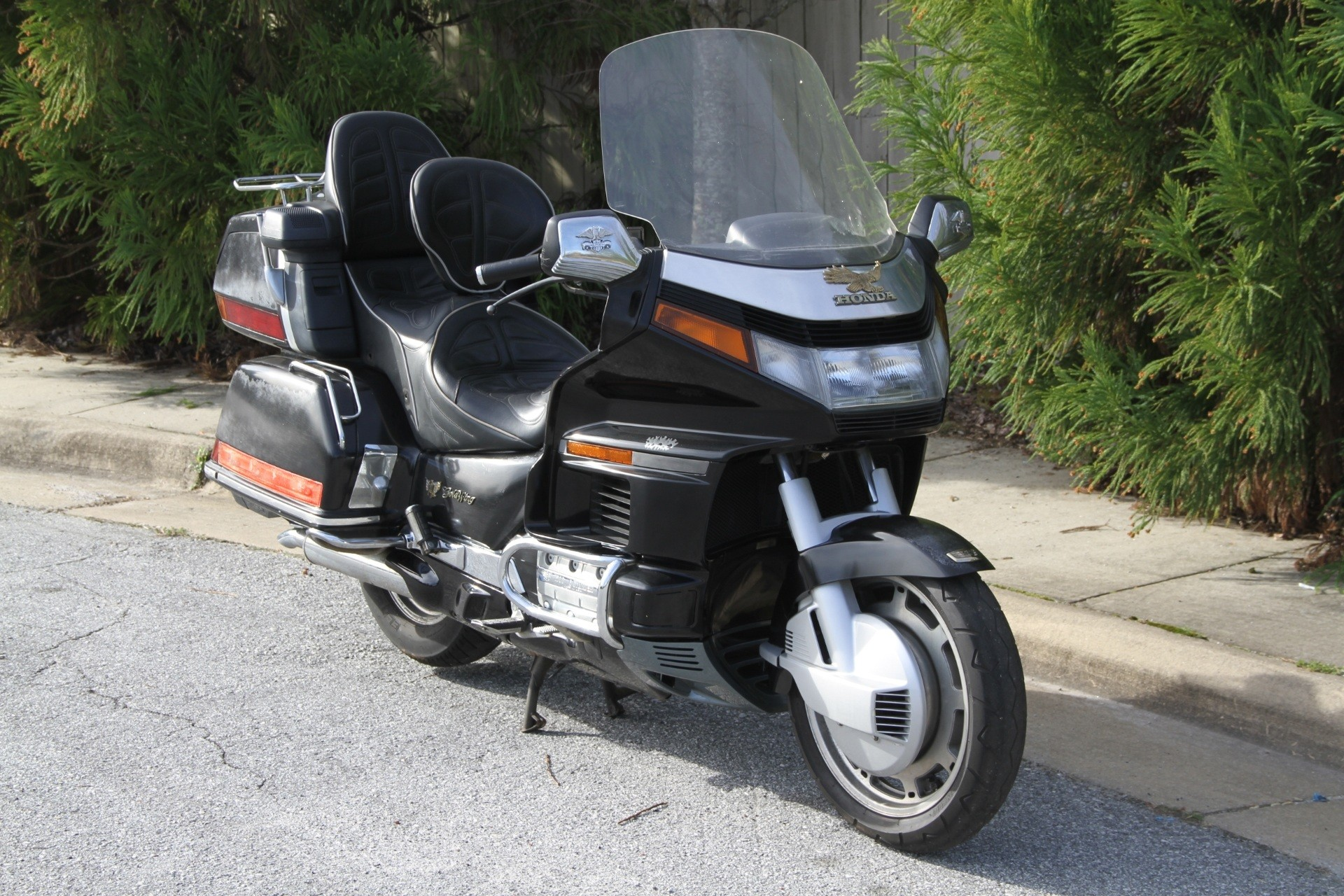 1994 Honda GL1500 in Hendersonville, North Carolina - Photo 18