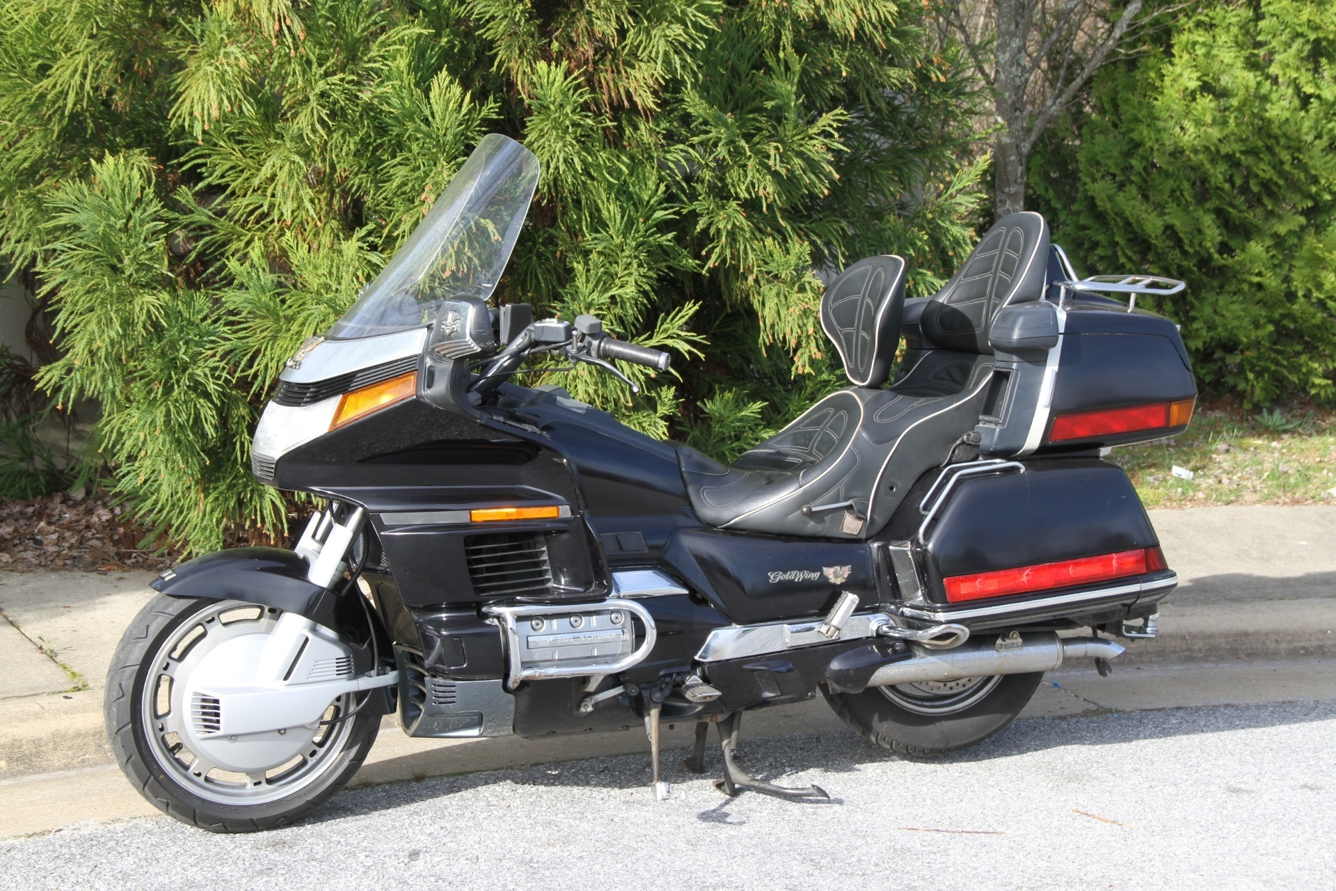 1994 Honda GL1500 in Hendersonville, North Carolina - Photo 31