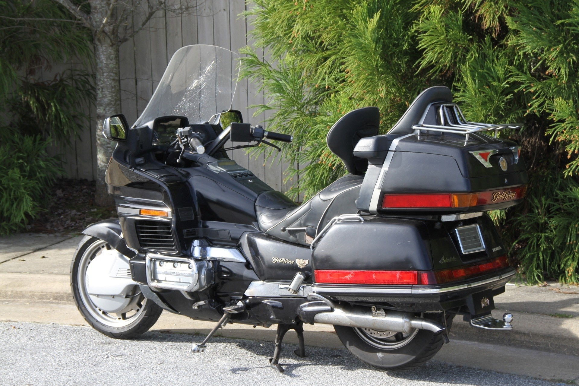 1994 Honda GL1500 in Hendersonville, North Carolina - Photo 33