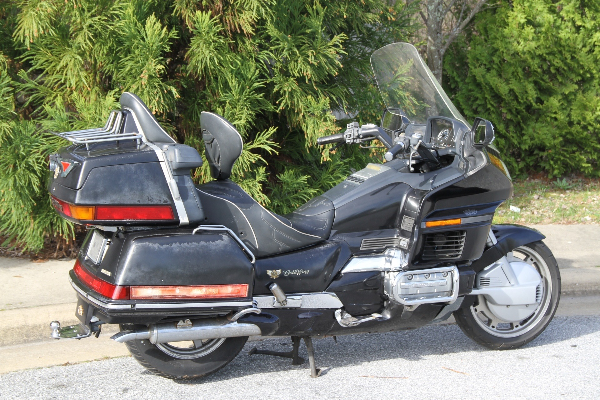 1994 Honda GL1500 in Hendersonville, North Carolina - Photo 35