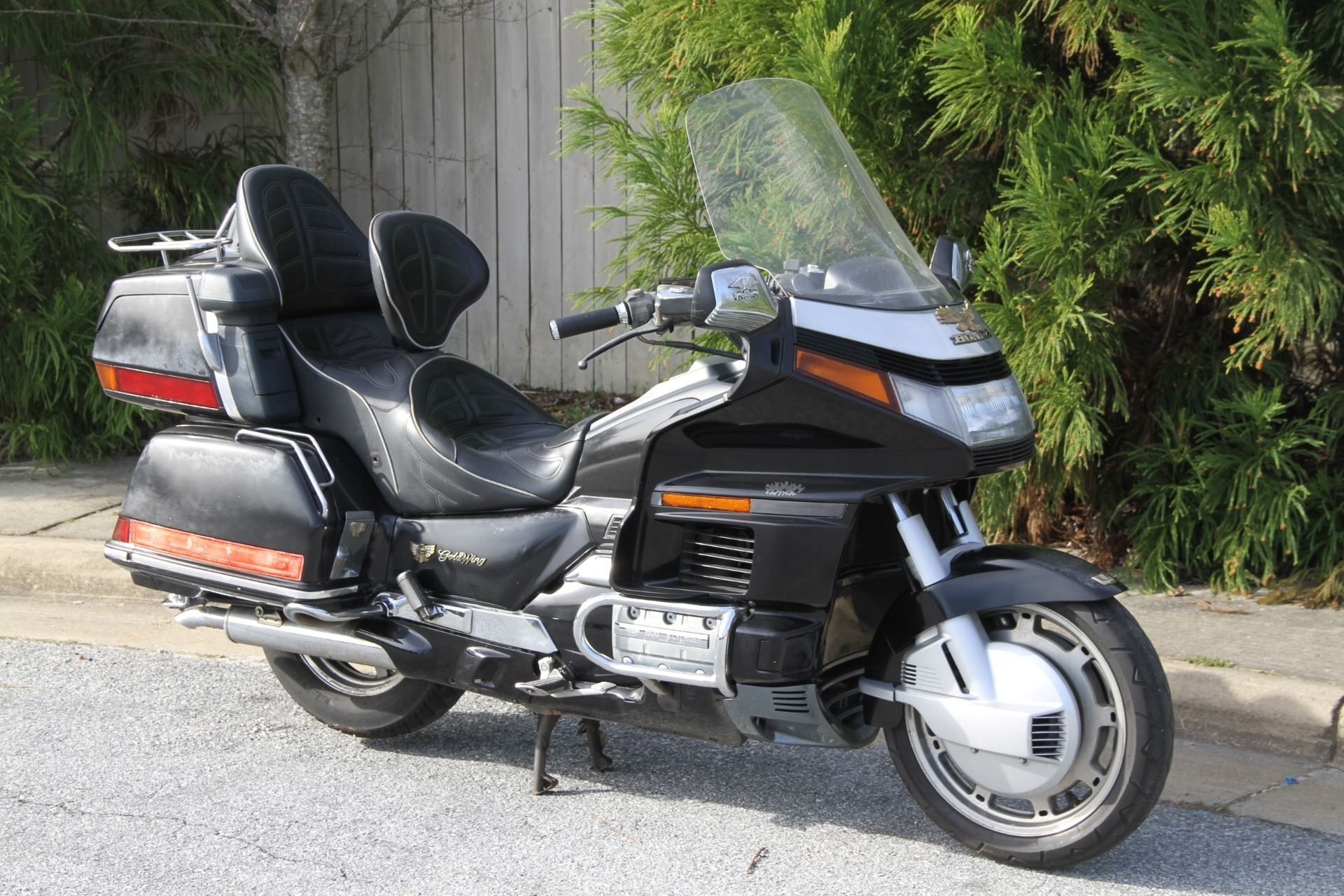 1994 Honda GL1500 in Hendersonville, North Carolina