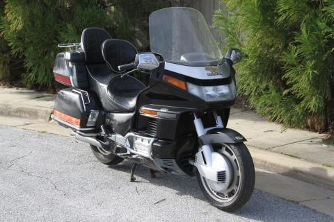 1994 Honda GL1500 in Hendersonville, North Carolina - Photo 38