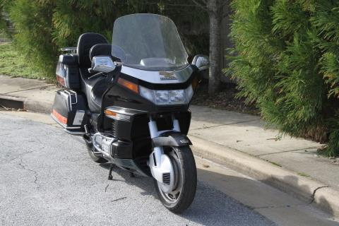 1994 Honda GL1500 in Hendersonville, North Carolina - Photo 39