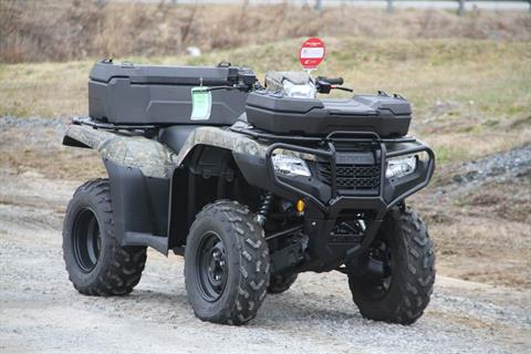 2020 Honda FourTrax Rancher 4x4 in Hendersonville, North Carolina - Photo 4