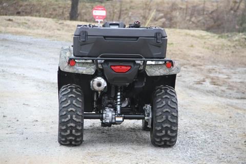 2020 Honda FourTrax Rancher 4x4 in Hendersonville, North Carolina - Photo 21