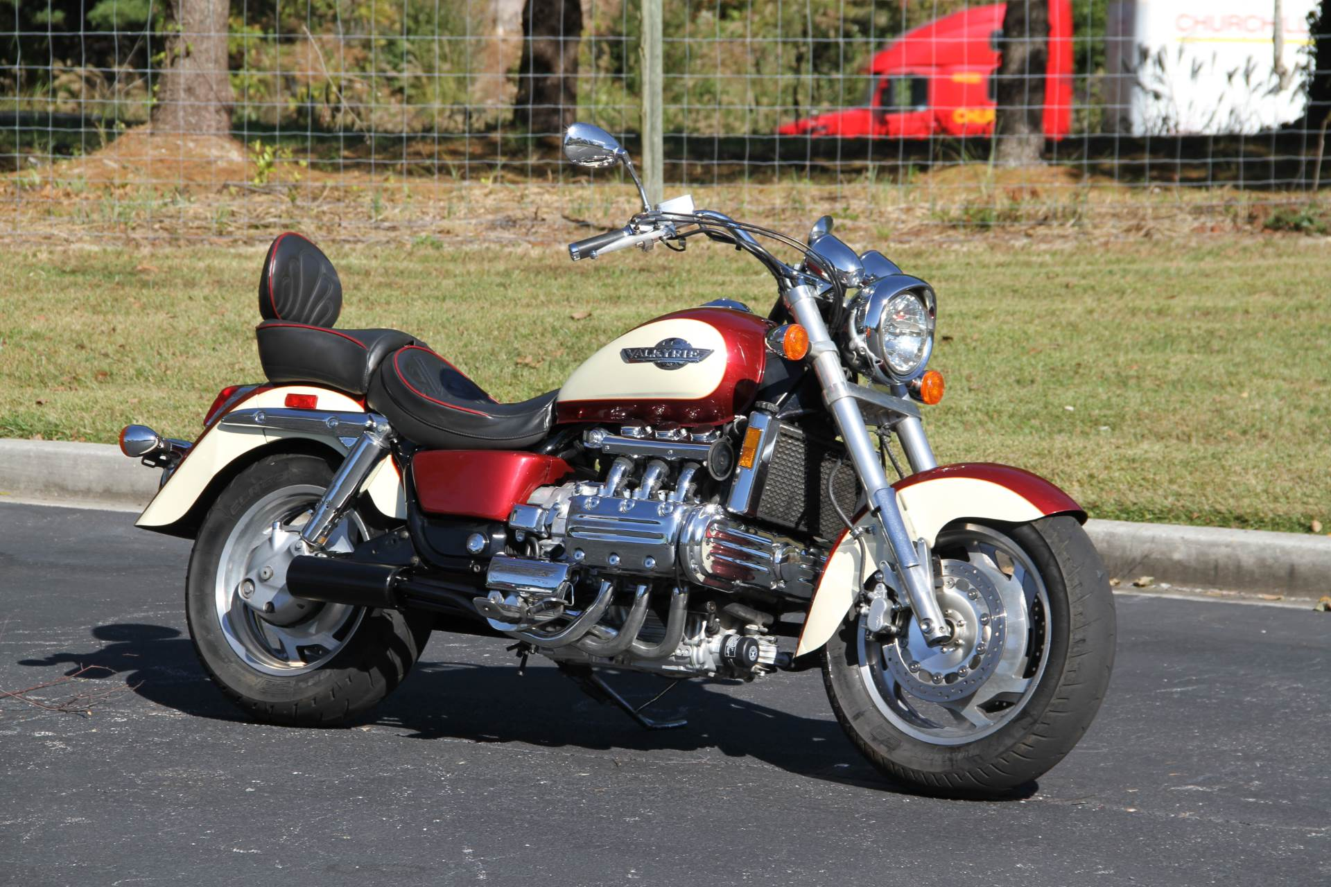 1998 Honda GL1500C in Hendersonville, North Carolina - Photo 3