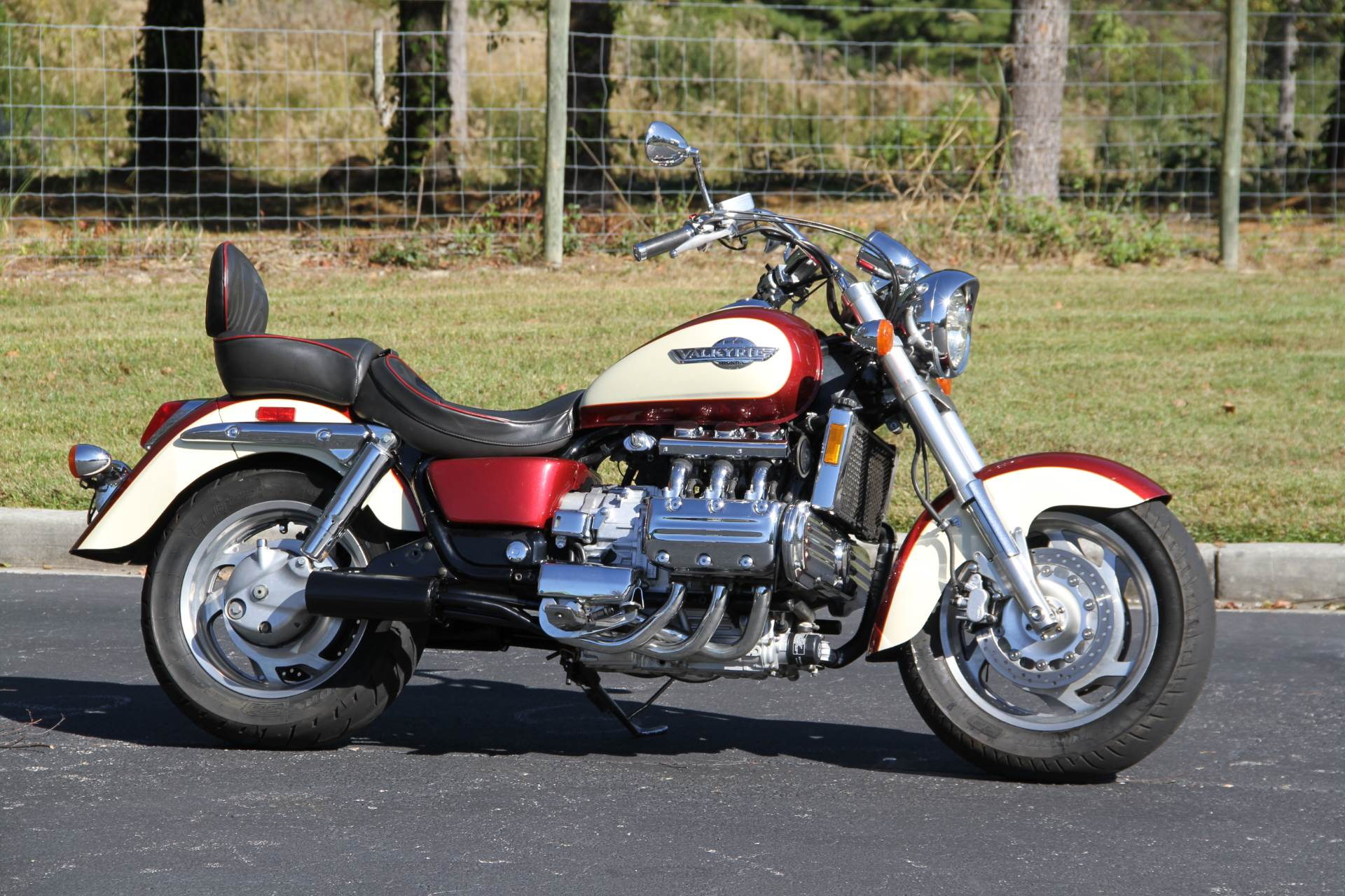 1998 Honda GL1500C in Hendersonville, North Carolina - Photo 6