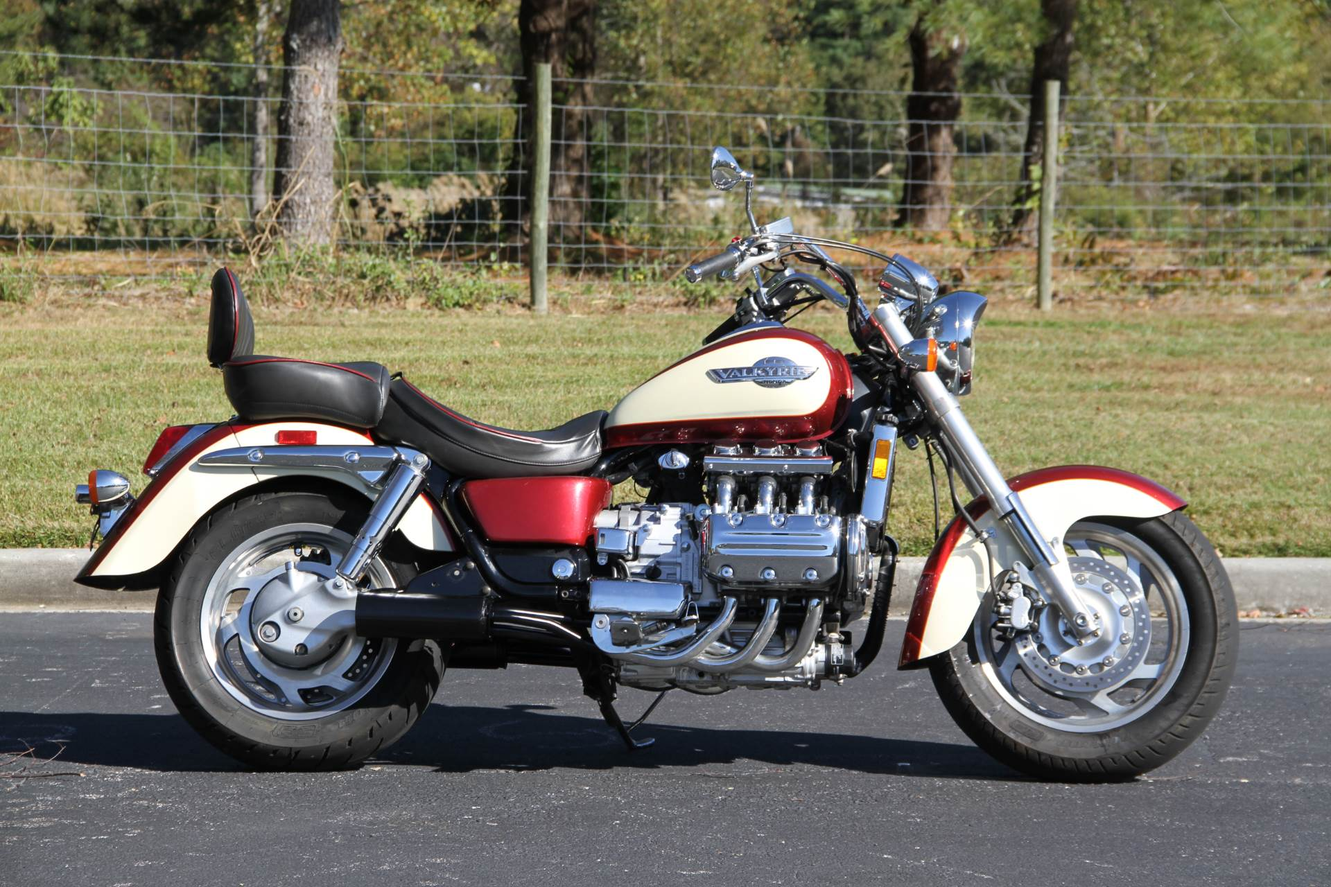1998 Honda GL1500C in Hendersonville, North Carolina - Photo 7