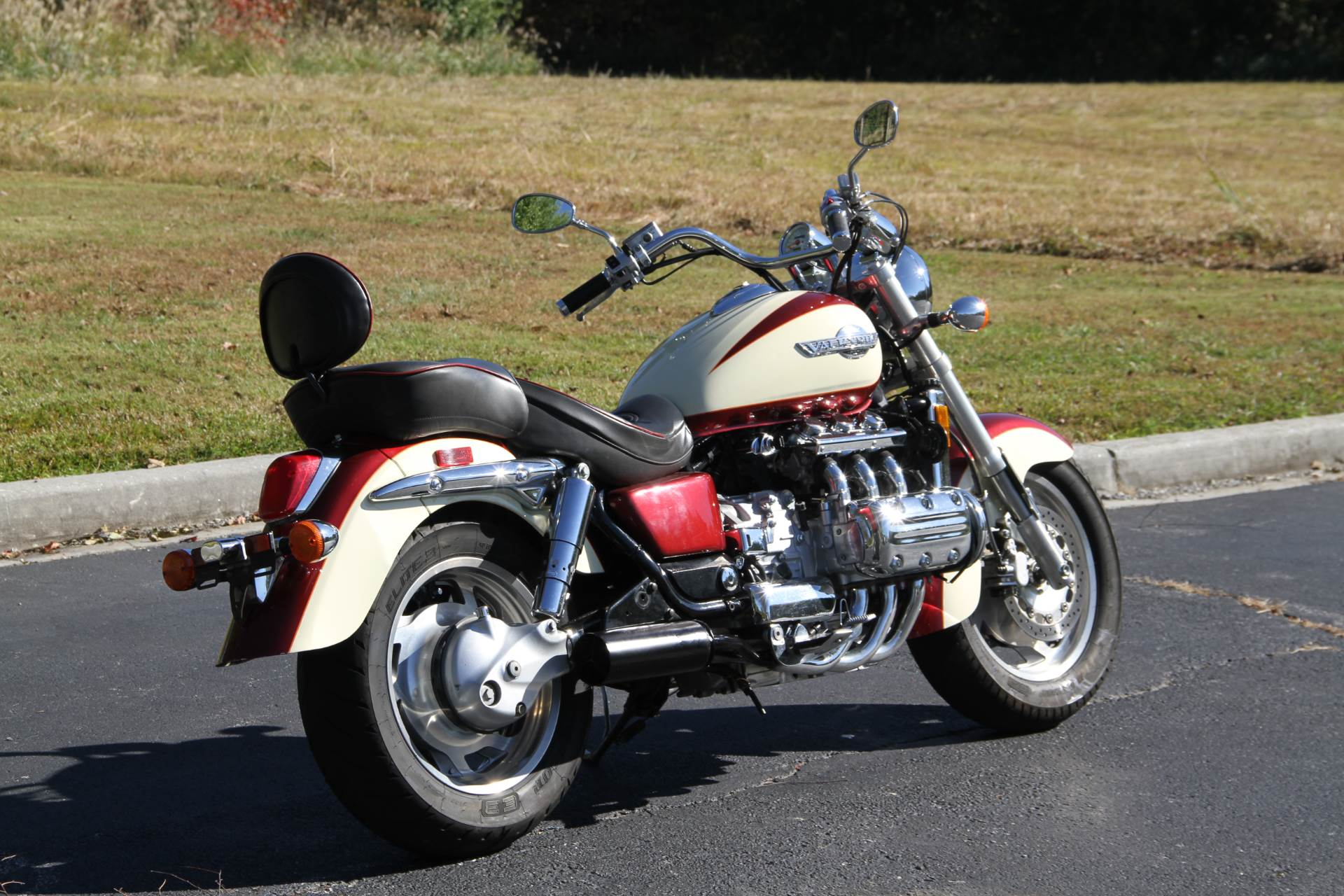1998 Honda GL1500C in Hendersonville, North Carolina - Photo 9