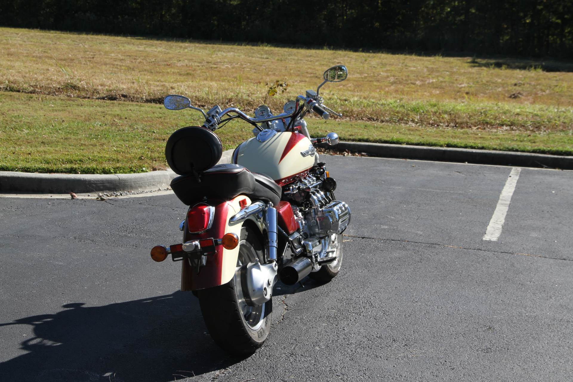 1998 Honda GL1500C in Hendersonville, North Carolina - Photo 10