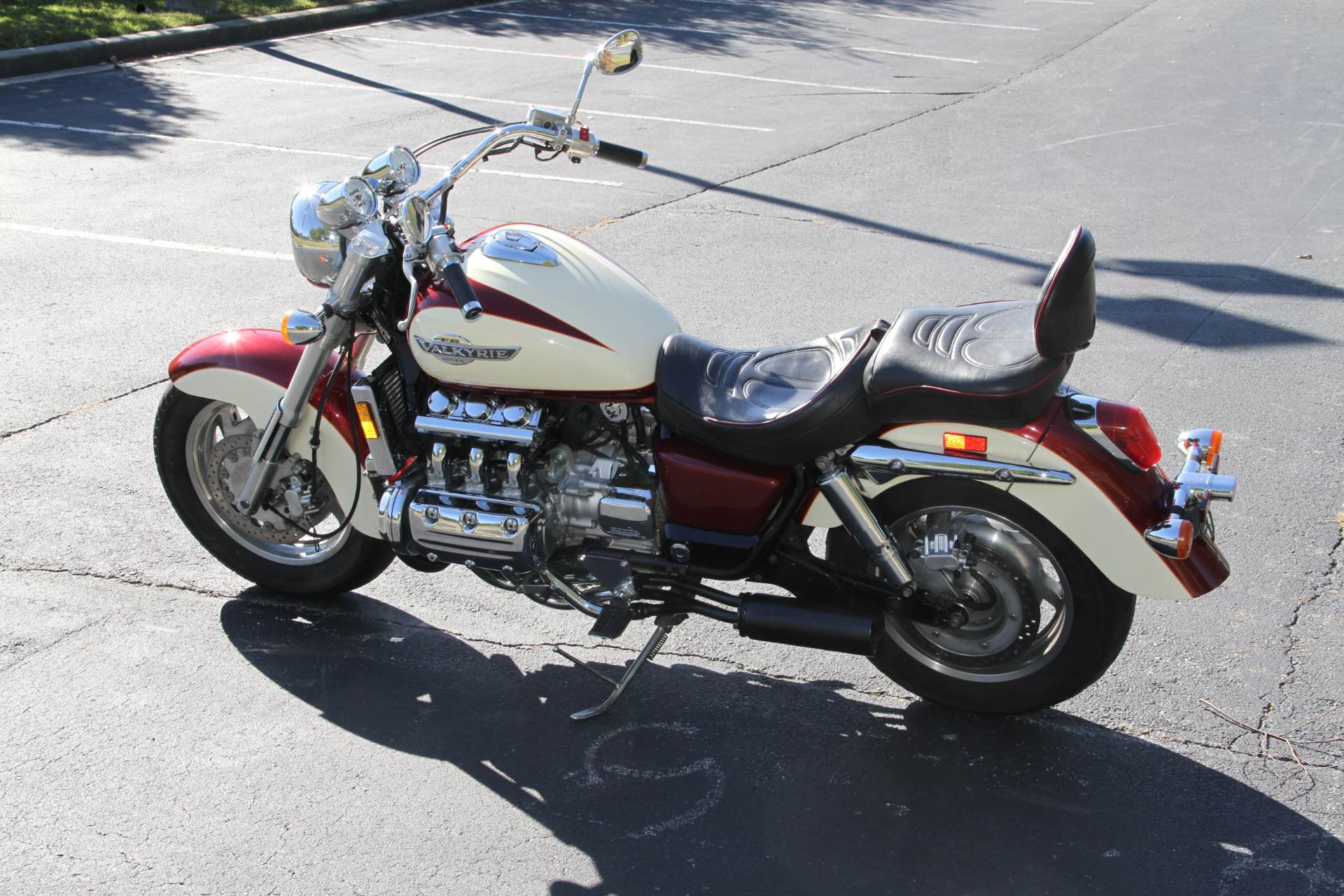 1998 Honda GL1500C in Hendersonville, North Carolina - Photo 13