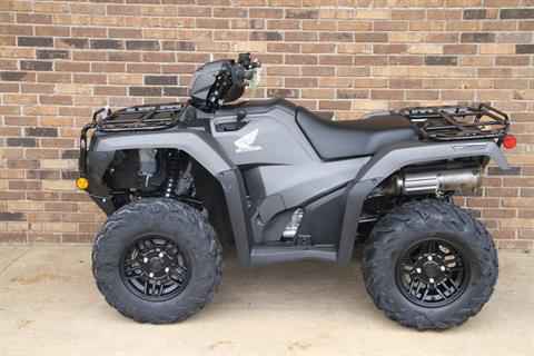 2019 Honda FourTrax Foreman Rubicon 4x4 Automatic DCT EPS Deluxe in Hendersonville, North Carolina - Photo 2