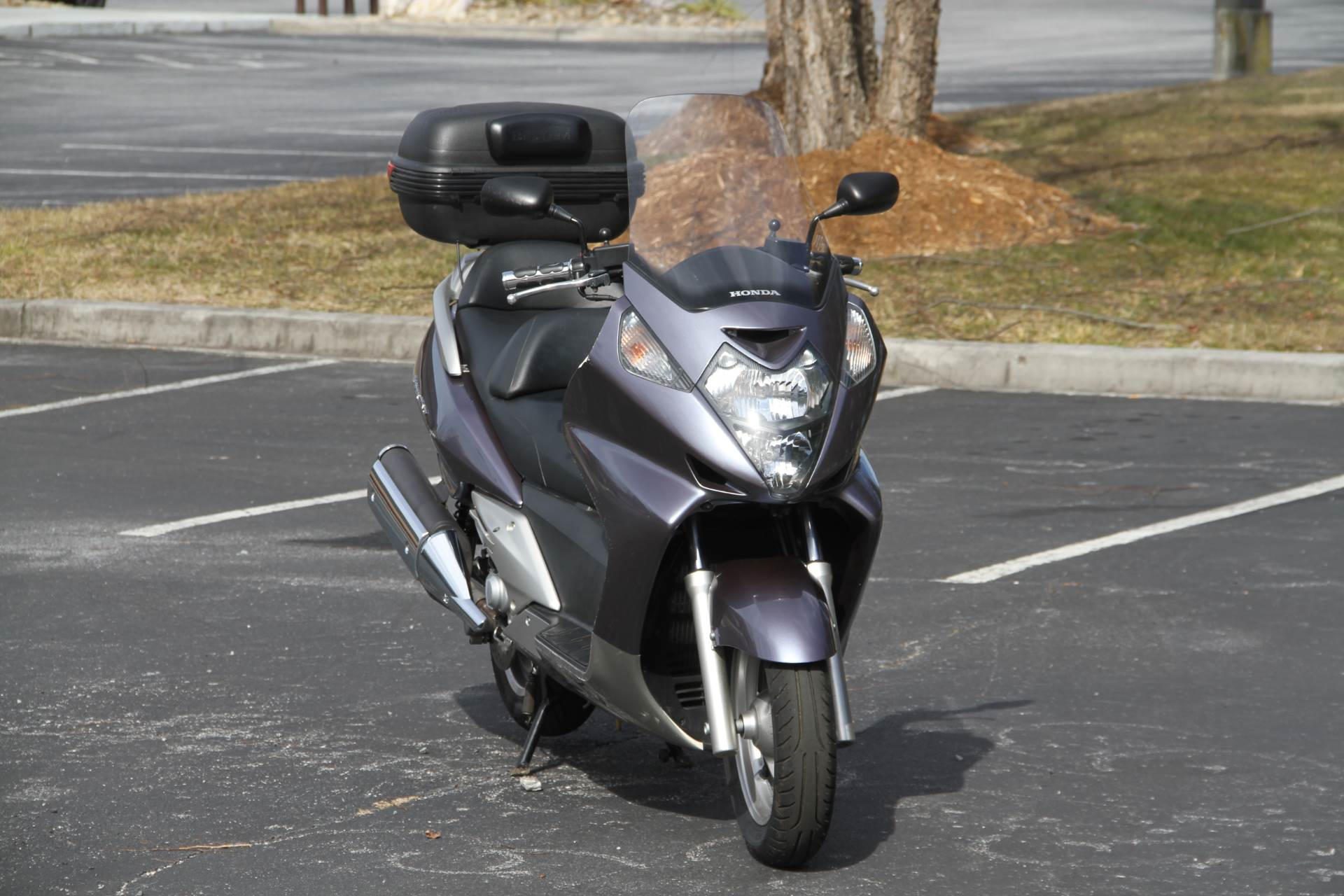 2007 Honda Silver Wing® ABS in Hendersonville, North Carolina - Photo 3