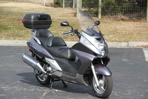 2007 Honda Silver Wing® ABS in Hendersonville, North Carolina - Photo 4