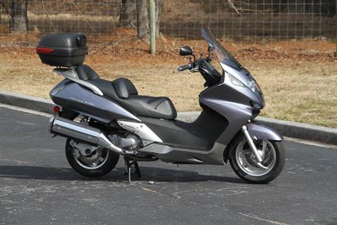 2007 Honda Silver Wing® ABS in Hendersonville, North Carolina - Photo 1