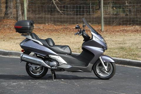 2007 Honda Silver Wing® ABS in Hendersonville, North Carolina - Photo 7