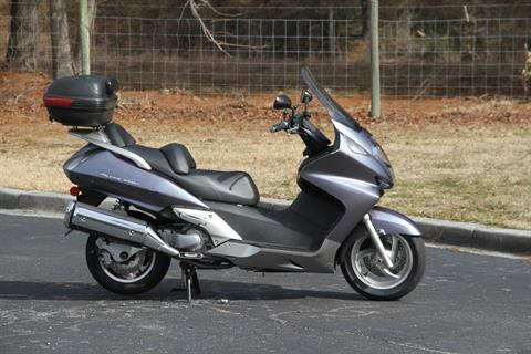 2007 Honda Silver Wing® ABS in Hendersonville, North Carolina - Photo 8