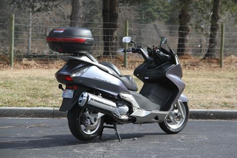 2007 Honda Silver Wing® ABS in Hendersonville, North Carolina - Photo 12