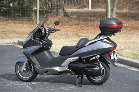 2007 Honda Silver Wing® ABS in Hendersonville, North Carolina - Photo 18