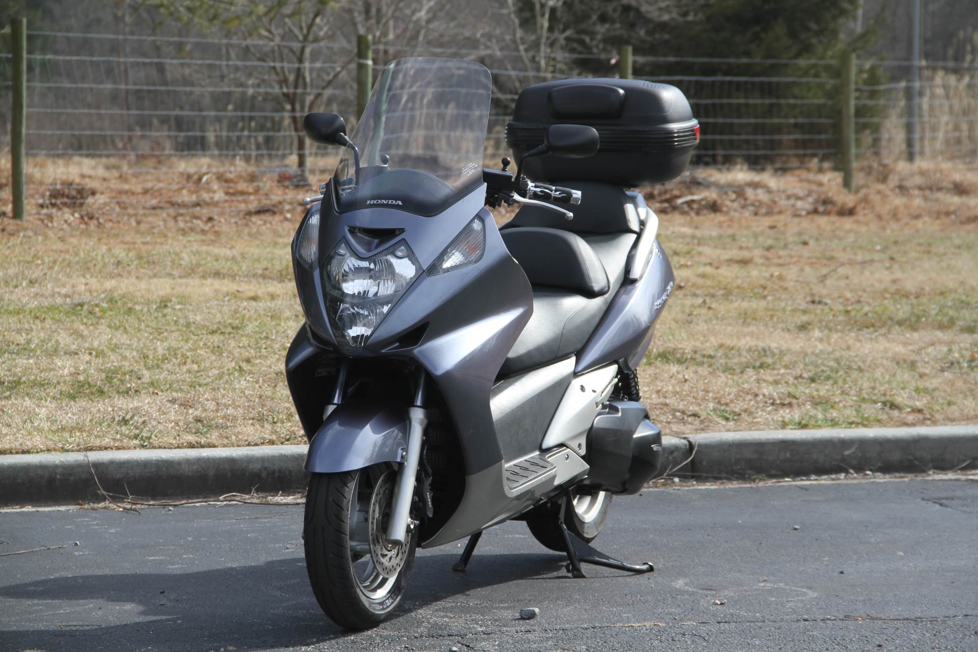 2007 Honda Silver Wing® ABS in Hendersonville, North Carolina - Photo 24