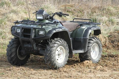 2003 Honda Fourtrax Foreman Rubicon in Hendersonville, North Carolina