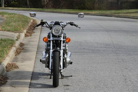 1981 Honda CB750C in Hendersonville, North Carolina - Photo 4
