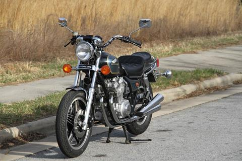 1981 Honda CB750C in Hendersonville, North Carolina - Photo 5