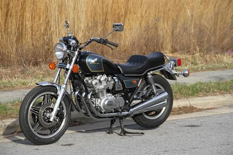 1981 Honda CB750C in Hendersonville, North Carolina - Photo 7