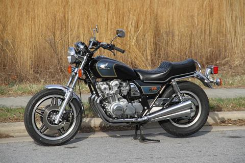 1981 Honda CB750C in Hendersonville, North Carolina - Photo 9