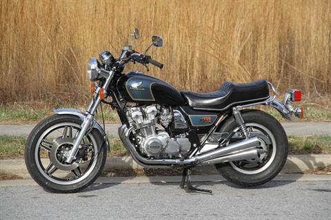 1981 Honda CB750C in Hendersonville, North Carolina - Photo 10