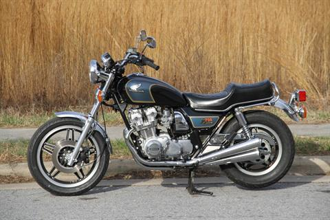 1981 Honda CB750C in Hendersonville, North Carolina - Photo 2