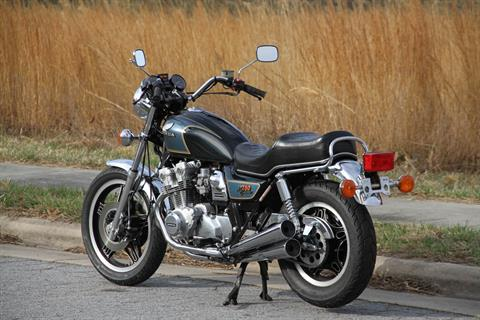 1981 Honda CB750C in Hendersonville, North Carolina - Photo 14