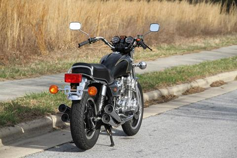 1981 Honda CB750C in Hendersonville, North Carolina - Photo 24
