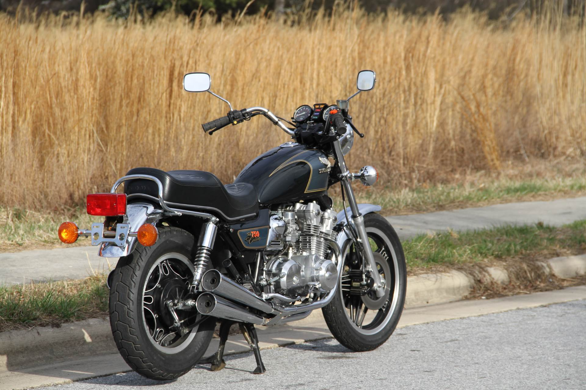 1981 Honda CB750C in Hendersonville, North Carolina - Photo 25