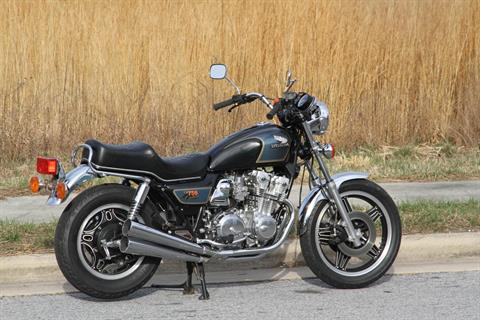 1981 Honda CB750C in Hendersonville, North Carolina - Photo 27