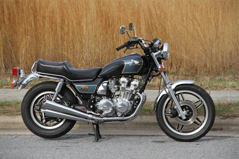 1981 Honda CB750C in Hendersonville, North Carolina - Photo 30