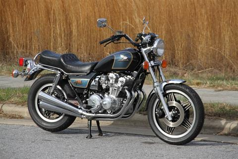 1981 Honda CB750C in Hendersonville, North Carolina - Photo 31