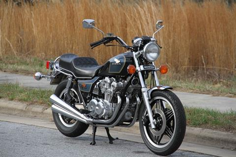 1981 Honda CB750C in Hendersonville, North Carolina - Photo 33
