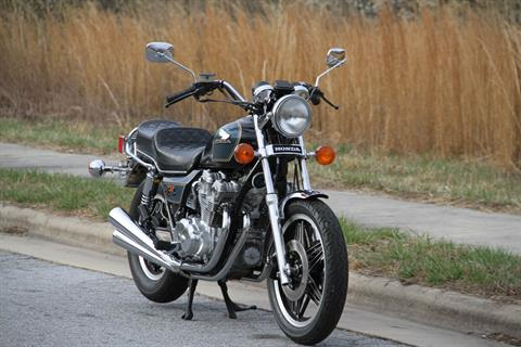 1981 Honda CB750C in Hendersonville, North Carolina - Photo 34