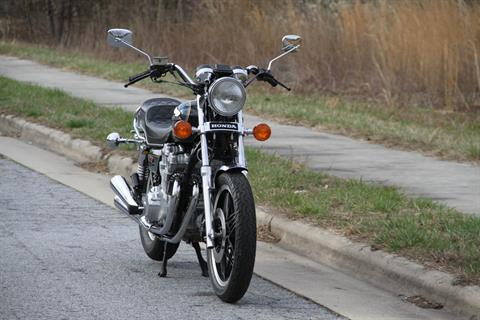 1981 Honda CB750C in Hendersonville, North Carolina - Photo 35