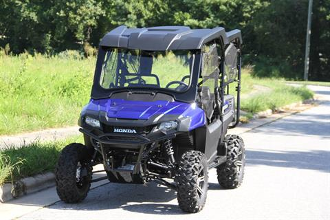 2019 Honda Pioneer 700-4 Deluxe in Hendersonville, North Carolina - Photo 5