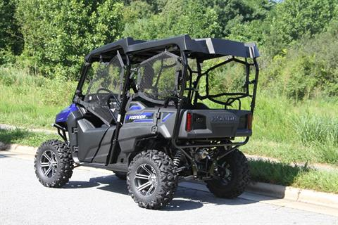 2019 Honda Pioneer 700-4 Deluxe in Hendersonville, North Carolina - Photo 11