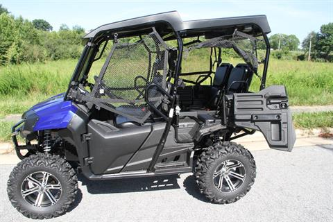 2019 Honda Pioneer 700-4 Deluxe in Hendersonville, North Carolina - Photo 22