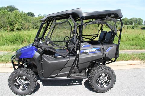 2019 Honda Pioneer 700-4 Deluxe in Hendersonville, North Carolina - Photo 23