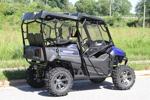 2019 Honda Pioneer 700-4 Deluxe in Hendersonville, North Carolina - Photo 27