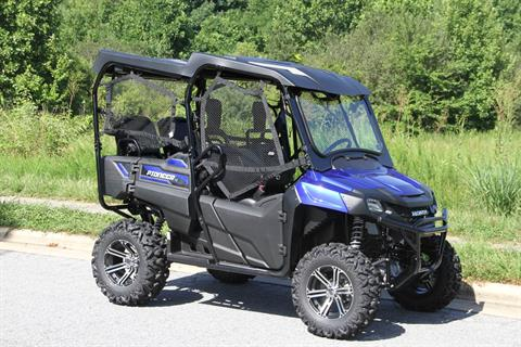 2019 Honda Pioneer 700-4 Deluxe in Hendersonville, North Carolina - Photo 30