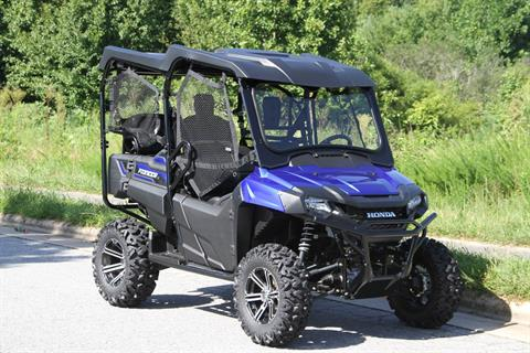 2019 Honda Pioneer 700-4 Deluxe in Hendersonville, North Carolina - Photo 31