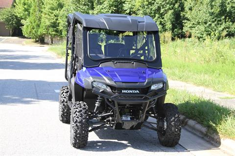 2019 Honda Pioneer 700-4 Deluxe in Hendersonville, North Carolina - Photo 33