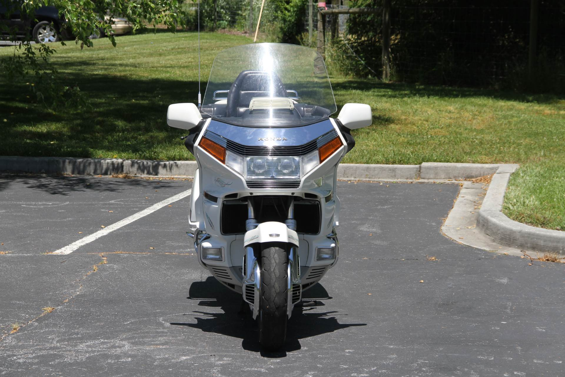 1994 Honda GL1500 in Hendersonville, North Carolina - Photo 3