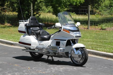 1994 Honda GL1500 in Hendersonville, North Carolina - Photo 7